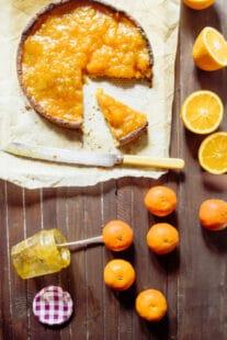 Nos recettes aux tangerines