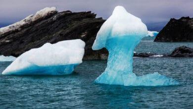 Photo of Fonte des glaces, pas de fermeture de frontière pour le climat