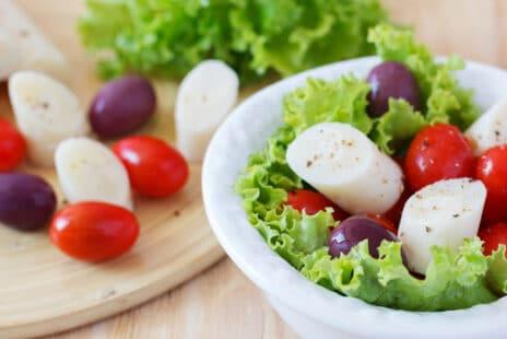 Cuisinés en salade
