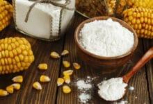 Photo of Amidon de maïs : un allié en cuisine