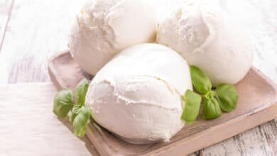 Photo of Mozzarella, préférez la vraie
