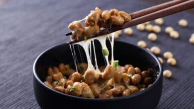Photo of Le natto : un aliment gluant venu tout droit du Japon