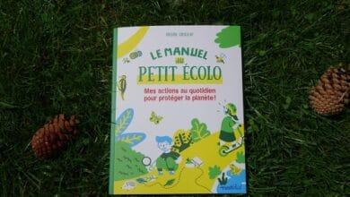 Photo of Le manuel du petit écolo – LIVRE