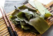 Photo of Le kombu : une algue brune à la saveur iodée et à la texture croquante