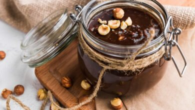 Photo of Nutella maison : nos recettes 100% saines et responsables