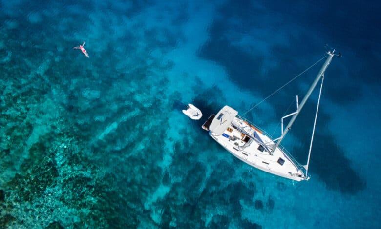 Location de bateaux entre particuliers
