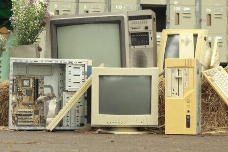 Halte à l'obsolescence programmée !