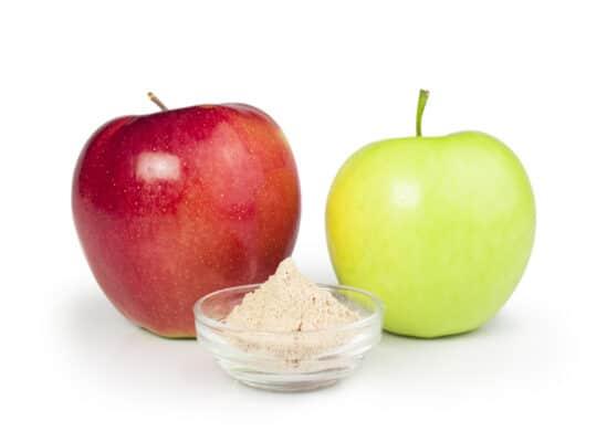 Les pommes sont un excellent gélifiant naturel !