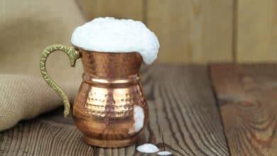 Photo of Ayran : la boisson lactée star en Turquie