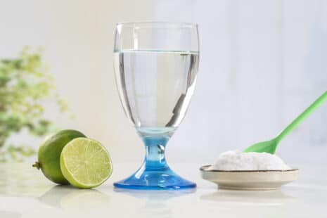 Bains de bouche : bicarbonate de soude ou citron