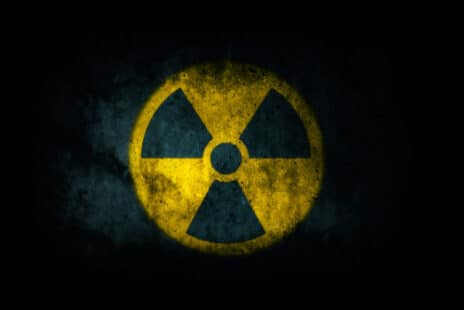 Nucléaire, un logo bien connu