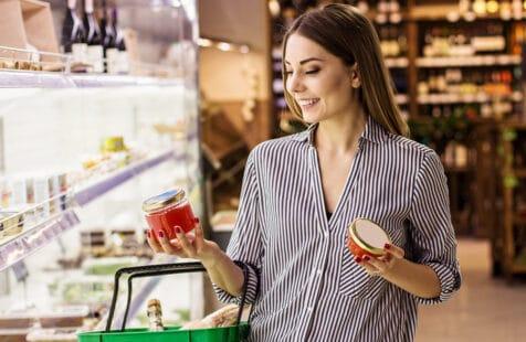 Alimentation bio écolabel : faire ses achats en confiance