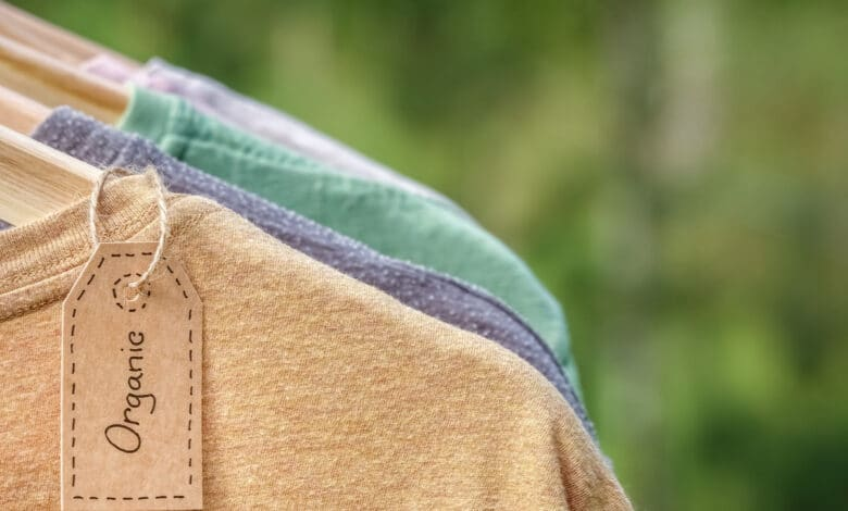 Vêtements bio et écolabels