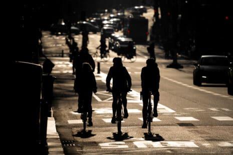 Coronapistes : Paris en Selle et la FUB sur le pont