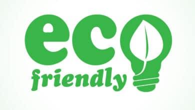 Ecolabel high tech