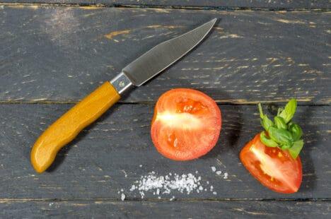 Opinel, le célèbre couteau