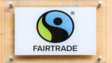Commerce équitable, logo Max Havelaar / Fairtrade